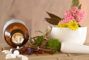 Mittel für die Mesotherapie